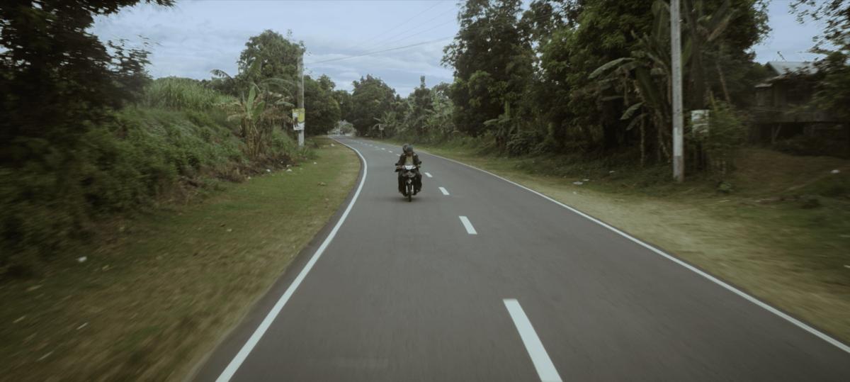 Pauwi (Returning home)